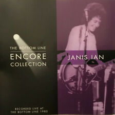 The Bottom Line Encore Collection by Janis Ian (CD) Feb-1999, Bottom Line