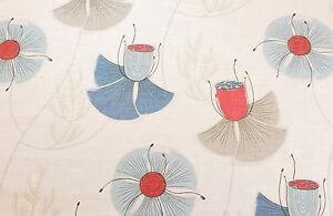 """Ordense"" Villa Nova curtain and soft furnishing fabric, 100% Cotton, 3m"