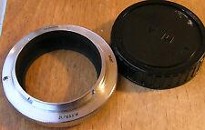 Minolta Af Sony Tamron Adaptall 2 Original ajuste montaje personalizado