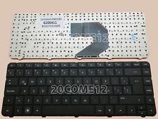 FOR HP Pavilion G4-1000 G6-1000 compaq Cq57 CQ58 Keyboard Latin Spanish Teclado