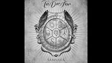 TO DIE FOR CD - samsara CD ( BRAND NEW MASTERPIECE )