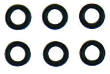 "2ba 3/16"" O-Rings for Dart Shafts Flights 12 per order"