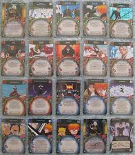 Bleach TCG Portal Subset Foil Cards
