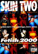 Skin Two Magazine - issue 31
