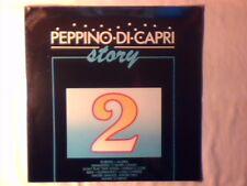 PEPPINO DI CAPRI Story 2 lp SIGILLATO SEALED!!!