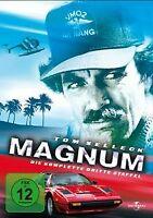 Magnum - Die komplette dritte Staffel [6 DVDs] von Ray Au... | DVD | Zustand gut