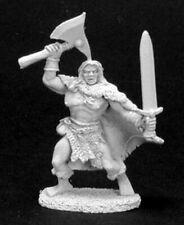 Reaper Miniatures - 02842 - Galdor the Barbarian - DHL