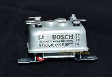 Regler Lichtmaschine Gleichstrom Original Bosch 30 Ampere 9190040099