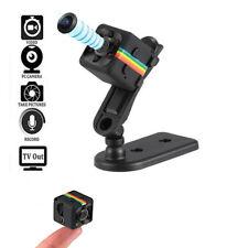 Mini Car Hidden DVR Camera HD Camcorder Night Vision 1080P DV Video Recorder