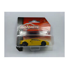 Majorette 212052791 Lamborghini Aventador gelb - Street Cars 1:64 3 Inch NEU!°