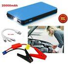 Portable Car Mini Slim 20000mAh Jump Starter Engine Battery Charger Power Bank