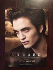 2009 NECA Twilight New Moon #3 - Edward