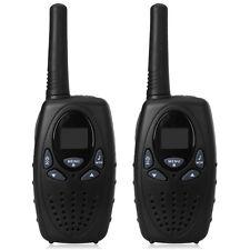 profi-walkie-talkie-set FINO A 5KM VOX Batteria OPERAZIONE 2er-Set 8 Canale A179