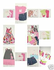 NWT Girls GYMBOREE Lot 3 3T Pants Shorts Dress Shirt Sweater Clothes NEW Hairbow