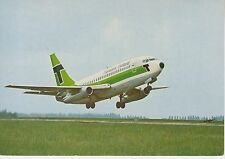 Postcard 1409 - Aircraft/Aviation Transavia Holland Boeing 747-200C