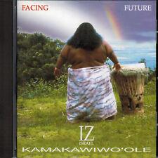 Facing Future by Israel Kamakawiwo'ole (CD) - BRAND NEW