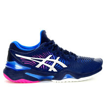 ASICS Women's Court FF 2 Peacoat/White Tennis Shoes 1042A076.400 NEW