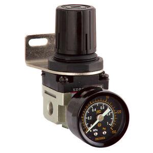 Air Pneumatic Regulator 1/2bspp 6000L/min
