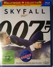 "Bluray - ""JAMES BOND: SKYFALL""++neu+ovp++"