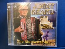 JIMMY. SHAND.      THE. BLUEBELL. POLKA.      TWO. DISC. BOXSET