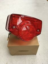 Genuine Honda ST70 Dax 6v Rear Light Unit Stanley Monkey Bike Z50