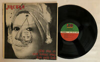 Aretha Franklin - Hey Now Hey - 1973 US Album (NM) Ultrasonic Clean