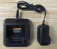 BAOFENG Radio UV-5R Original Desktop Charger fit for BAOFENG UV-5R US Seller