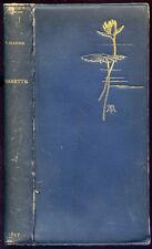 Georges Beaume : PERRETTE - 1897. Illustrations de Antoine Calbet