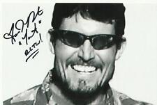 "KRIS PARONTO Signed Photo BENGHAZI ARMY RANGERS ""13 HOURS"" ANNEX PROOF"