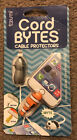 Tzumi Cable Bytes Cable Protectors Mouse And Fish M17B Protects From Wear & Tear
