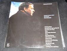 """Vintage Vinyl 1971 Frank Sinatra"""" Sinatra & Company """" ( FS 1033) LP"""