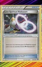 Lien Spirituel Alakazam - XY10 - 90/124 - Carte Pokemon Neuve Française