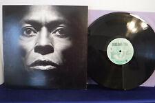 Miles Davis, Tutu, Warner Bros. Records R 143401, 1986, JAZZ, Electro, Future