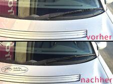 1x 575 mm Flex Scheibenwischer für Mercedes W124-W201-W202-W210-W208-W129 NEU