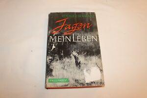 JAGEN MEIN LEBEN-1960