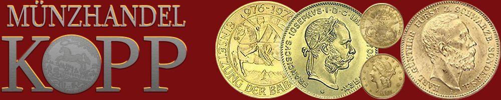Münzen und mehr