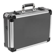 AP610 Sealey Aluminium Tool Case Heavy-Duty [Tool Storage] Tool Cases, Aluminium