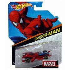Coche de automodelismo y aeromodelismo Mattel