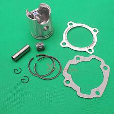 YAMAHA PW80 Y-Zinger Engine Cylinder Piston Ring Head Gasket kit 1983-2006