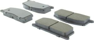 Centric Parts 300.02420 Disc Brake Pad