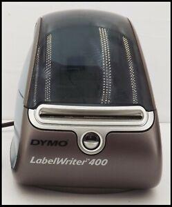 DYMO LABELWRITER 400 da usata etichettatrice di etichette adesive in stampante *
