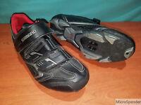 Shimano XC30-L Men's Cycling Road Shoes XC30L Size EU 42, US 8.3