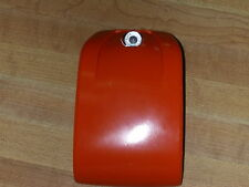 Stihl FS91R Top Plug Cover, OEM, off of brand new trimmer,