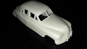 1/32-resin body car- PACKARD 48- version Carrera Panamericana 50