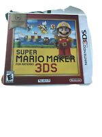 Nintendo Selects Super Mario Maker For 3DS And Namco Museum DS