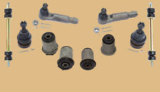 Performance Rubber Suspension Rebuild Kit - Front End Ford Mustang 1979 - 1993