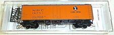 Illinois Central NRC 40 STEEL Ice Micro Trains 059 00 546 N 1:160 emb.orig hs3 å