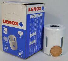 "Lenox Wood & Metal 24L 1-1/2"" 38mm Hole Saw Blade 1ct New"