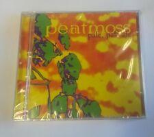 PEAT MOSS - PALE PALE ALE CD ***Sealed***
