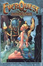 Everquest The Ruins of Kunark #1 Fn 2001 Stock Image